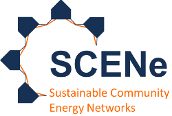 Project Scene (Sustainable Community Energy Networks)