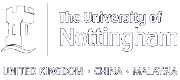 projectscene.uk image: The University of Nottingham logo