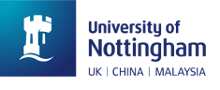 projectscene.org.uk image: University of Nottingham logo